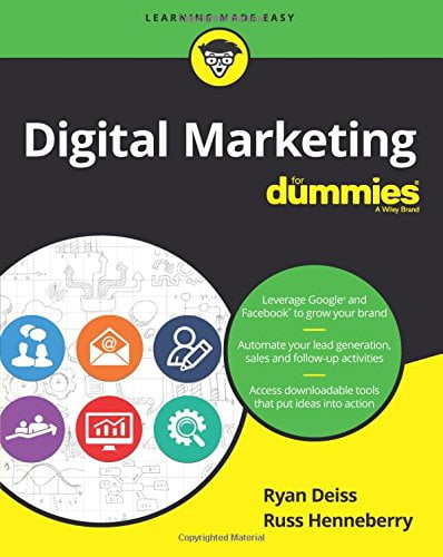 best digital marketing books for beginners