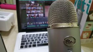 Earn money by doing podcasts, How To make Money Online